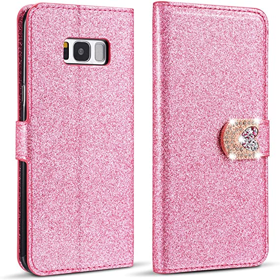 Galaxy S7 Case MOLLYCOOCLE Diamond