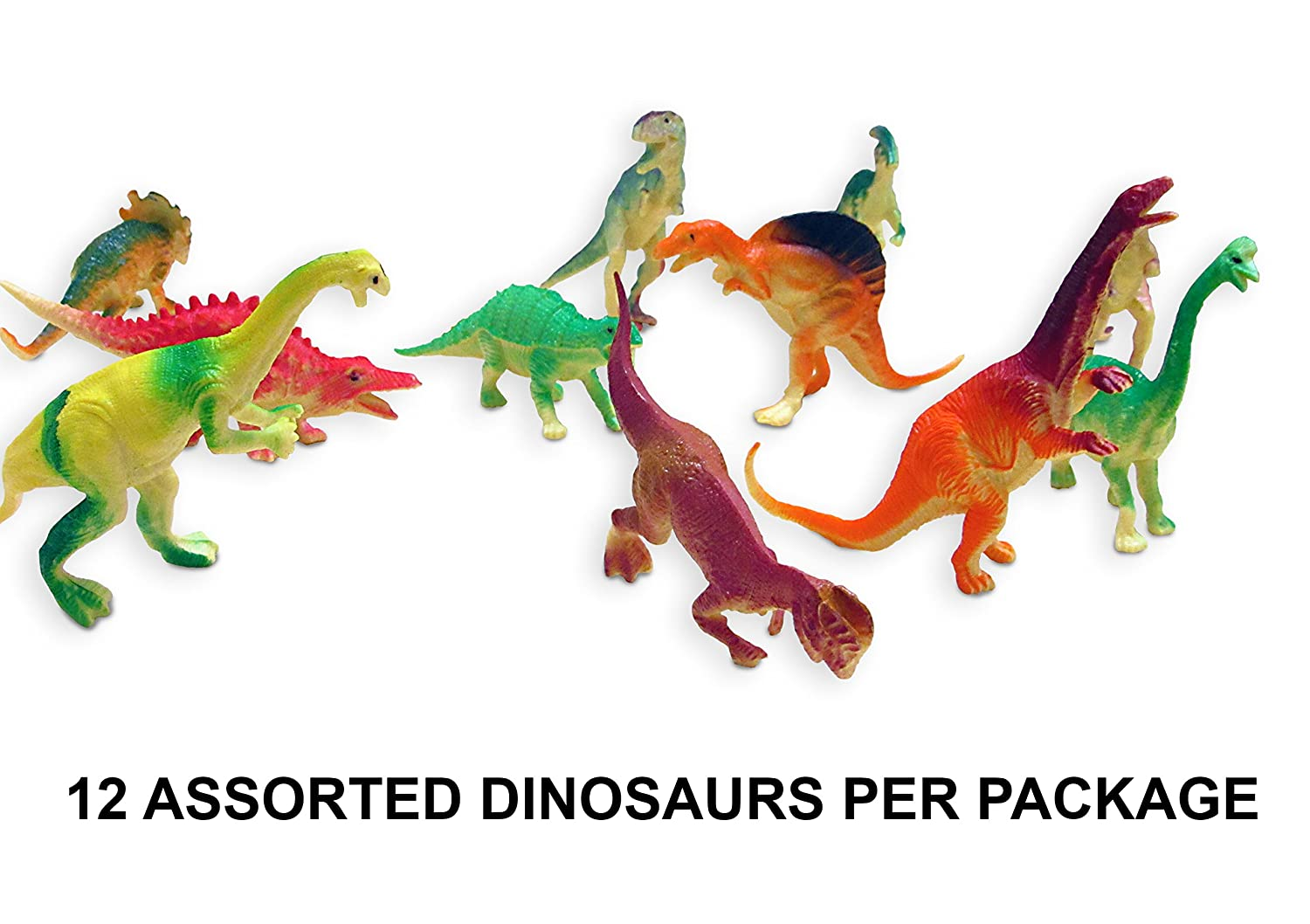 Bright Realistic Plesiosaur Dinosaur Animal Figure Solid Plastic Kids Fun Toys Plastic Dinosaur Toys Model Action Figures Boys Gift Action & Toy Figures