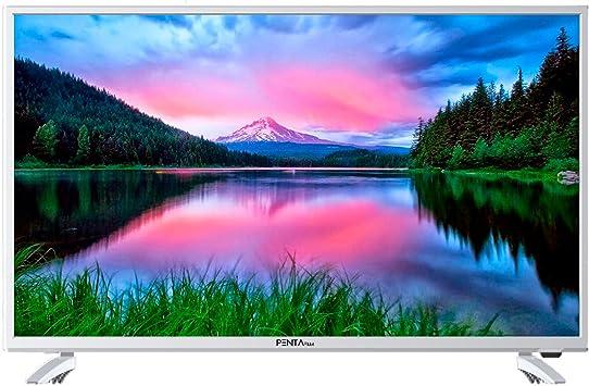 Pentafilm - Televisión 40 pulgadas LED HDMI USB: Amazon.es: Electrónica