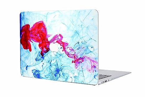 Carcasa MacBook Pro 13 Retina - AQYLQ [Minimalismo] Funda Dura MacBook Pro Retina 13 Pulgadas A1425/A1502 Ultra Delgado Plástico - Diseño artístico 5