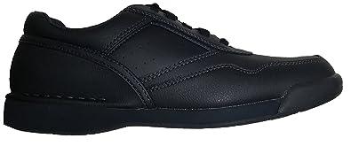 Rockport Men's Pro Walker Walking Shoe, Navy/Grey Marine,12 ...