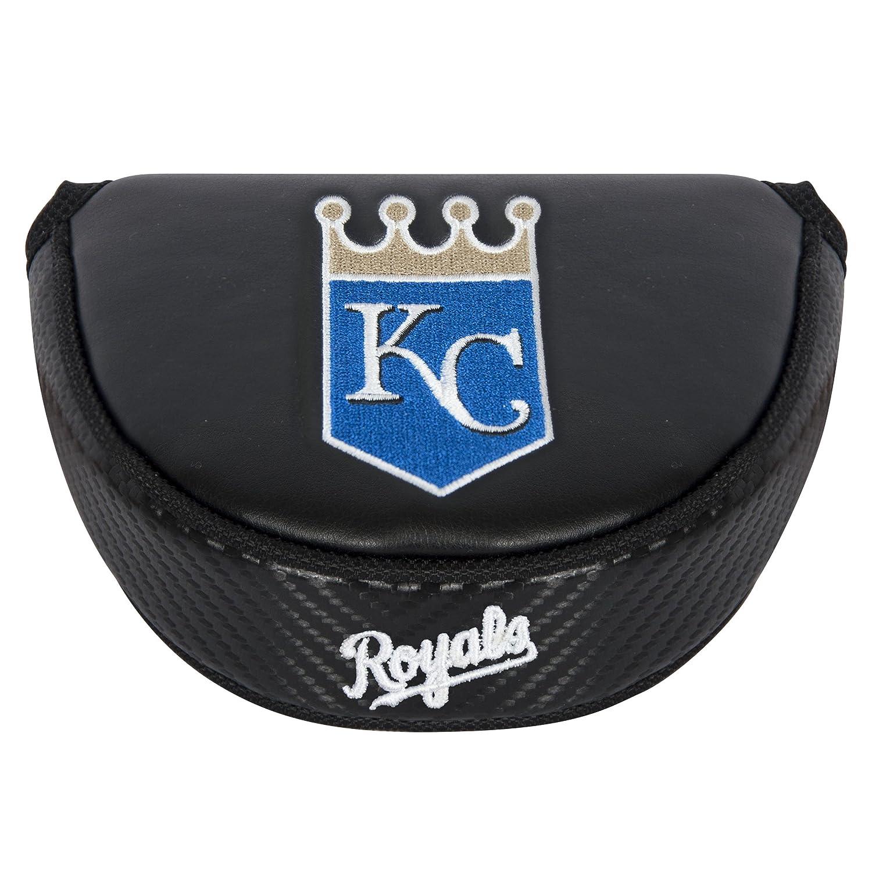 憧れの Team B07CVT5FGQ Effort Team MLBブラックマレットパターカバー City B07CVT5FGQ Kansas City Royals, 雑貨屋よしい:dedcd38e --- arianechie.dominiotemporario.com