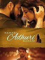 Hamari Adhuri Kahaani