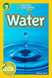 National Geographic Kids Readers: Water (National Geographic Kids Readers)