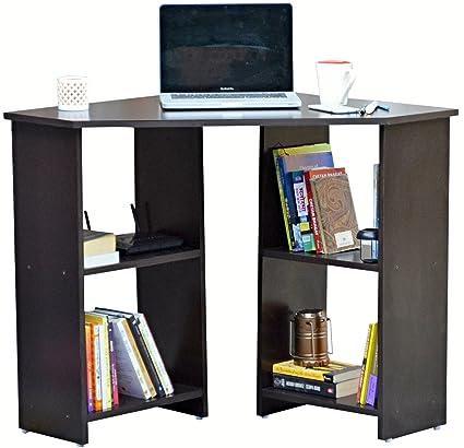 Mubell Baxton Studio Corner Computer Table