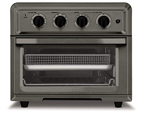 Amazon.com: Freidora de aire Cuisinart, Horno tostador de ...