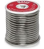 Oatey 29025 Safe Flo 0.117-Inch ga. Bulk, Silver, 1 lb.