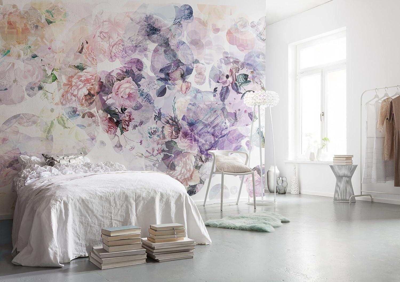 Komar Xxl4 060 Wish Wall Mural Multicolor Amazon Com