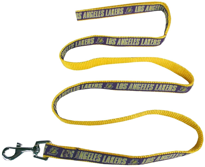 06d0f79f2e35 Amazon.com   NBA Los Angeles Lakers Dog Leash