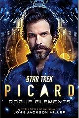 Star Trek: Picard: Rogue Elements Kindle Edition
