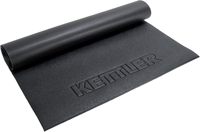 Kettler 07929-400 - Esterilla (220 x 110 cm), Color Negro: Amazon ...