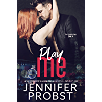 Play Me (the STEELE BROTHERS series Book 2) (English Edition)