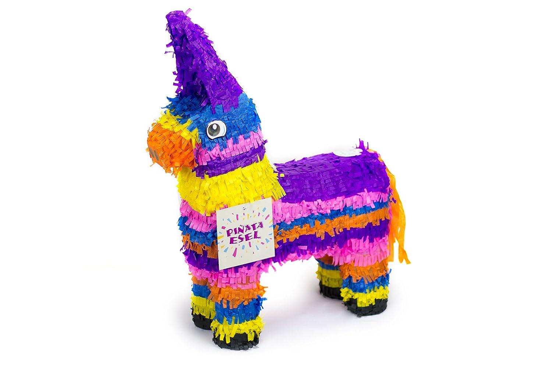 Trend Ario Piñata Burro, Piñata Cumpleaños para niños Juego ...