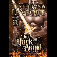 The Dark Angel (Battle Lords of de Velt Book 7)