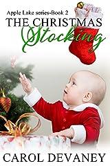 The Christmas Stocking (Apple Lake Series Book 2) Kindle Edition
