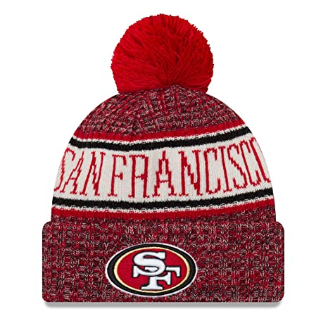 a631075065b6c A NEW ERA Era Knitted Onfield Sport Beanie ~ Baltimore Ravens  Amazon.es   Ropa y accesorios