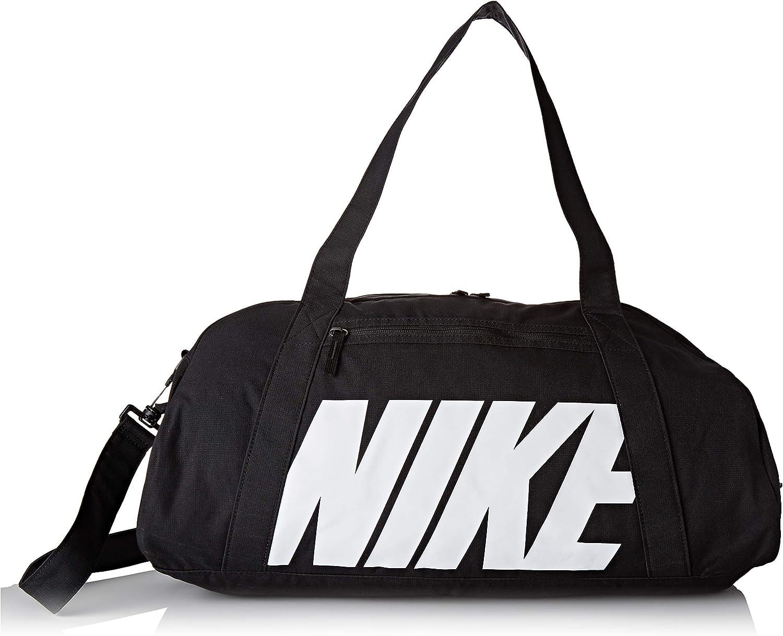 Amazon.com: Nike - Bolsa de deporte para mujer, color negro ...