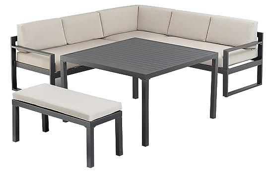 Beautiful Table Salon De Jardin Kettler Contemporary - Amazing ...