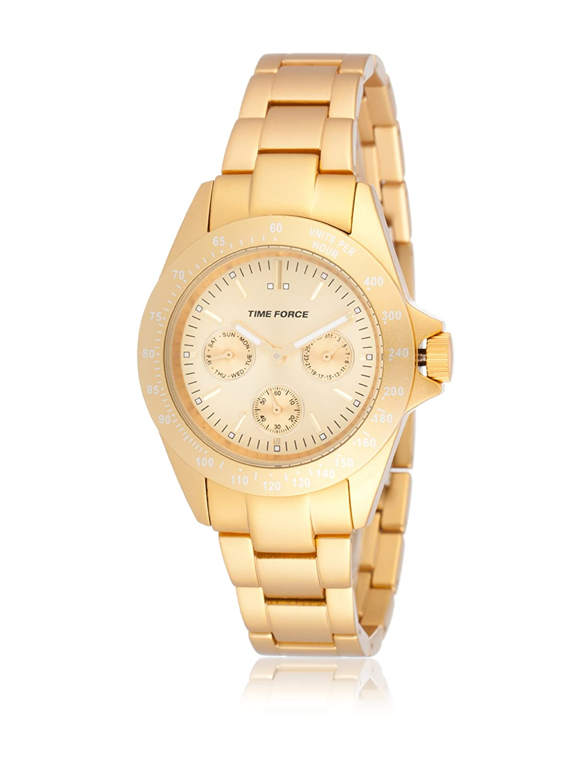 Time Force Uhren TF4189L09M