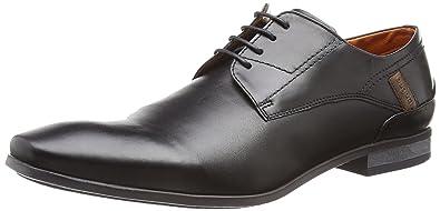 Bugatti 311141011000, Derby Homme: Homme: Derby : Chaussures et Sacs 4017d6