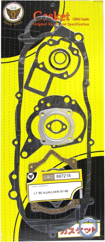 Full Set Suzuki LT80 87-06 (Each) My Moto Parts