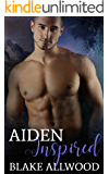 Aiden Inspired: An MM Romance Novel