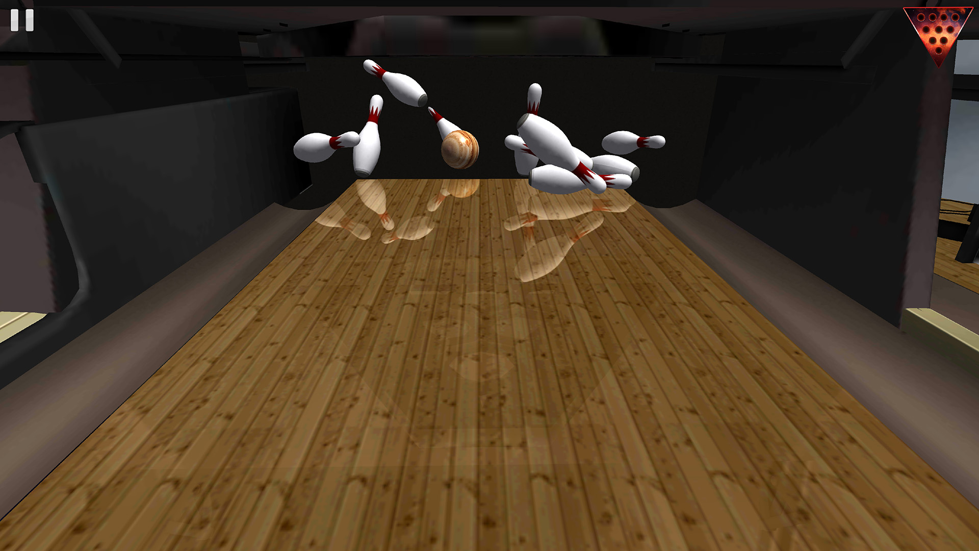 Amazon.com: Galaxy Bowling 3D Underground: Appstore for Android