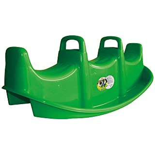 Dolu Crocodile Ride on Rocker Toy
