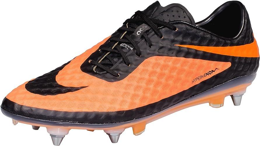 Nike Hypervenom Phantom SG Pro - Black