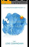 The Thankless Child (Hippolyta Napier Book 4)