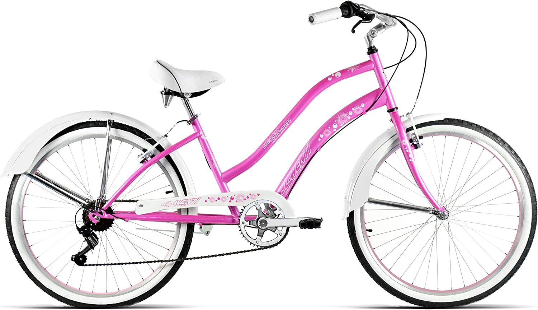 JLWENTI Bicicleta Cruiser Beach: Amazon.es: Deportes y aire libre