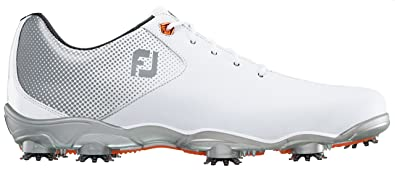 12c9599dda7f2a Image Unavailable. Image not available for. Color: FootJoy Men's DNA Helix  Golf Shoe ...