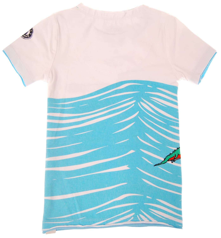 Mini Shatsu Little Boys Later Gators T-Shirt