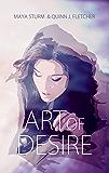 Art of Desire (German Edition)