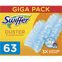 Swiffer Duster - Recambios para edredón atrapapolvo –