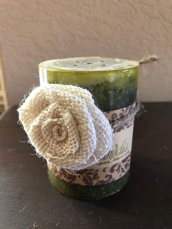 8 Burlap Flower Napkin Ties Mason Jar Candle Decoration YOU CUSTOMIZE COLOR 2 Diameter Rustic Holiday Table Napkin Rings Set of Eight