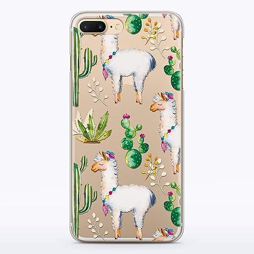 new arrivals 8c0b5 e7c6e Llama Alpaca Case iPhone 10 X XS Max XR 8 8s 8plus 7 6 6S 6plus 7plus  6splus 7plus 7s Plus 4 4S 5 5S 5C SE 5se Cases Alpaca No Drama Como Se Love  No ...