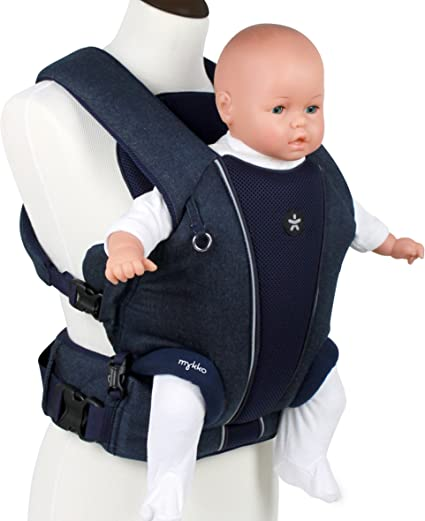 Sac pour porter bebe