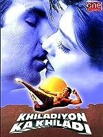 KHILADIYON KA KHILADI (English Subtitled)