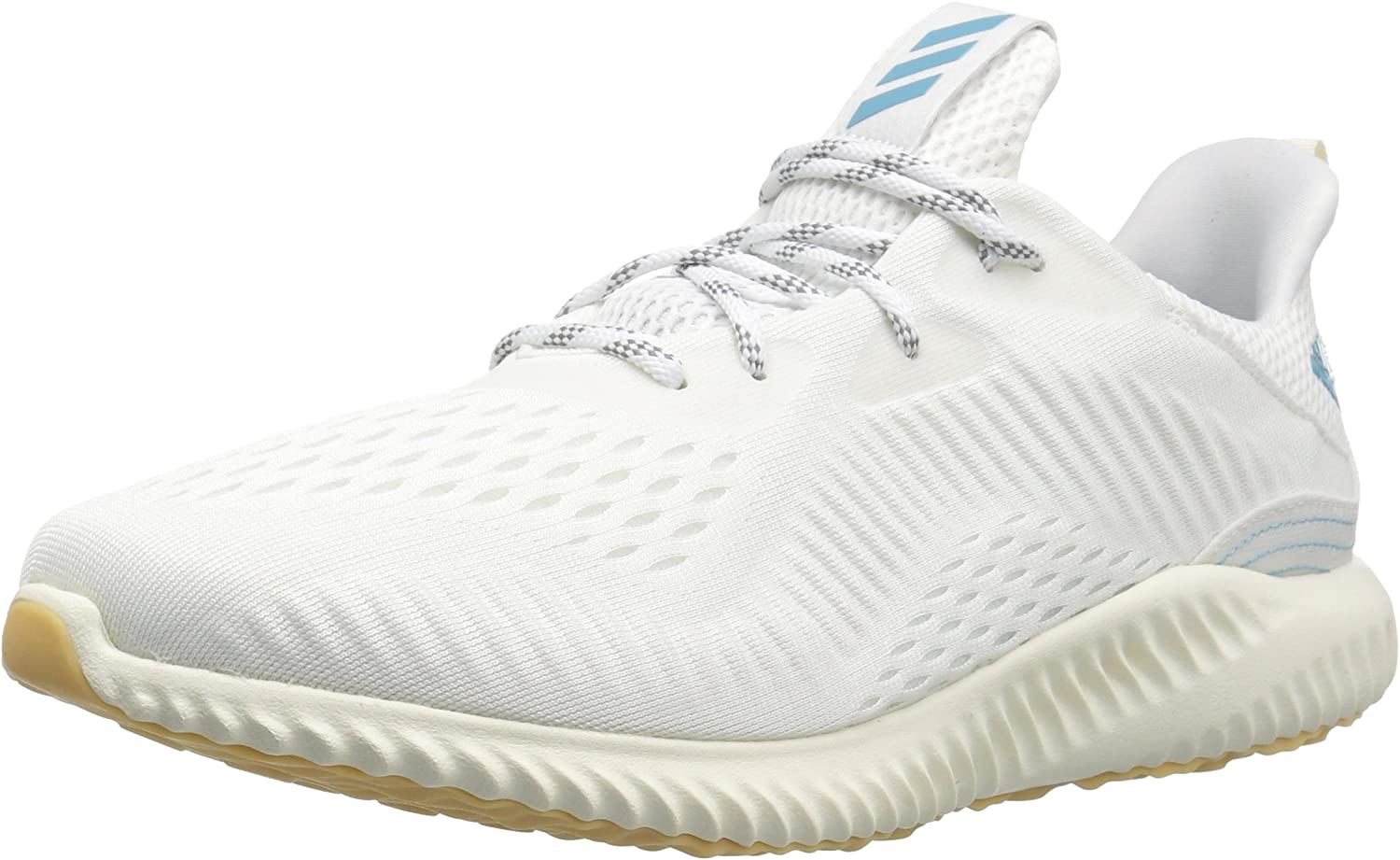 adidas Men s Alphabounce 1 Parley Running Shoe