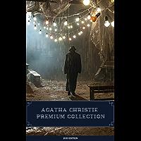 AGATHA CHRISTIE Premium Collection (English Edition)