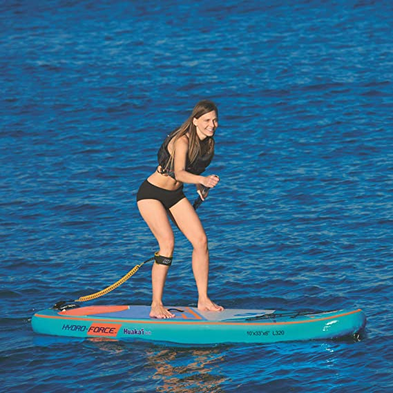 Bestway 65312 Tabla de Stand up Paddle (Sup) - Tablas de Surf (Tabla de Stand up Paddle (Sup), Plano, Caja, 3,05 m, 840 mm): Amazon.es: Juguetes y juegos