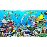 Blue Ocean Aquarium [Download]