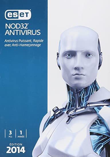eset nod32 antivirus license key 2014