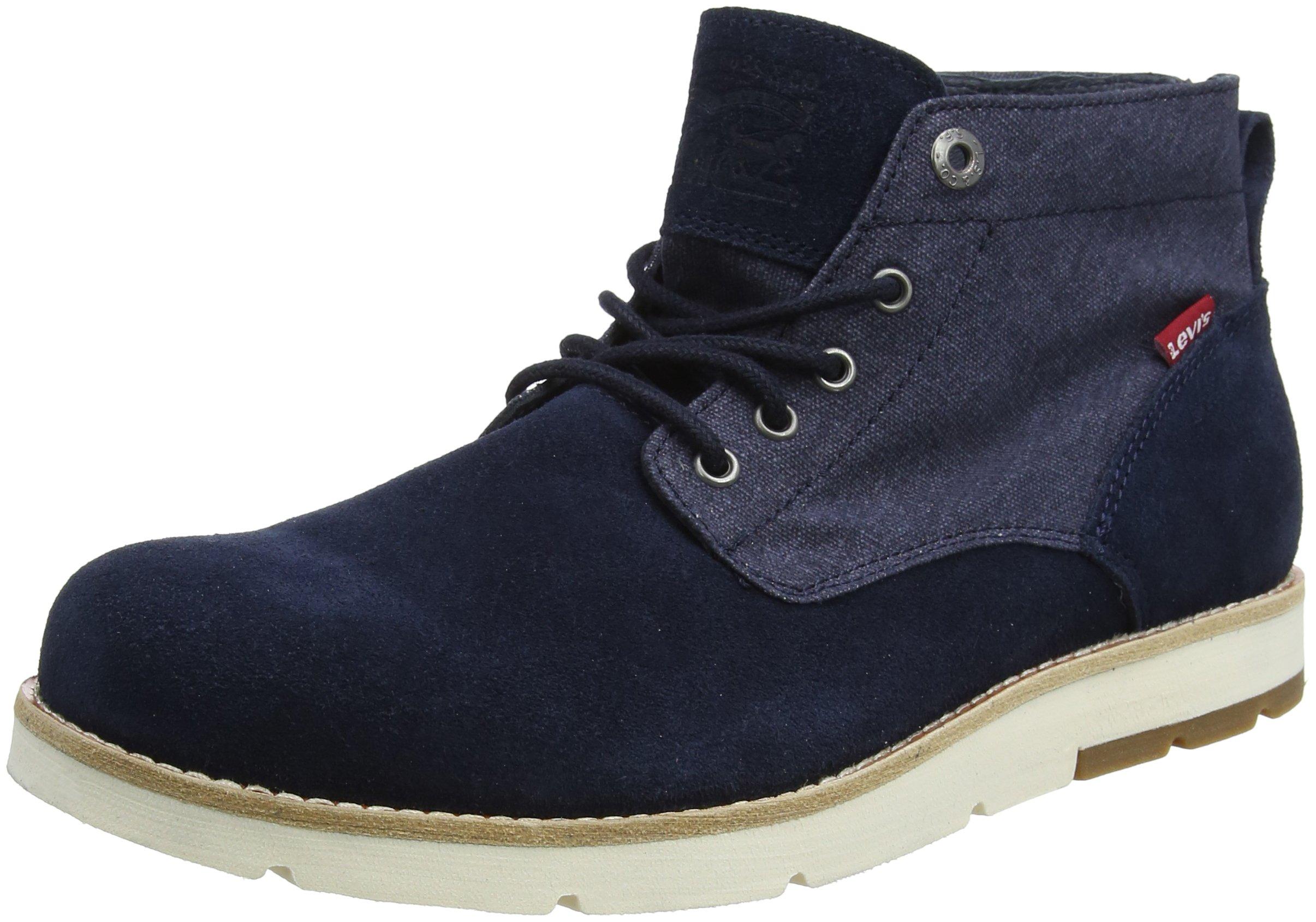 Men's Jax Light Chukka Desert Boots