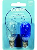 Conair 20W Replacement Incandescent Bulbs