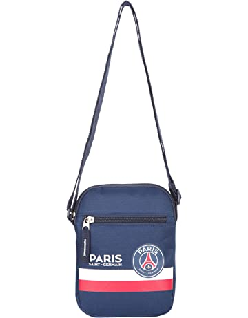 847175c665 PARIS SAINT GERMAIN Sacoche bandoulière PSG - Collection Officielle