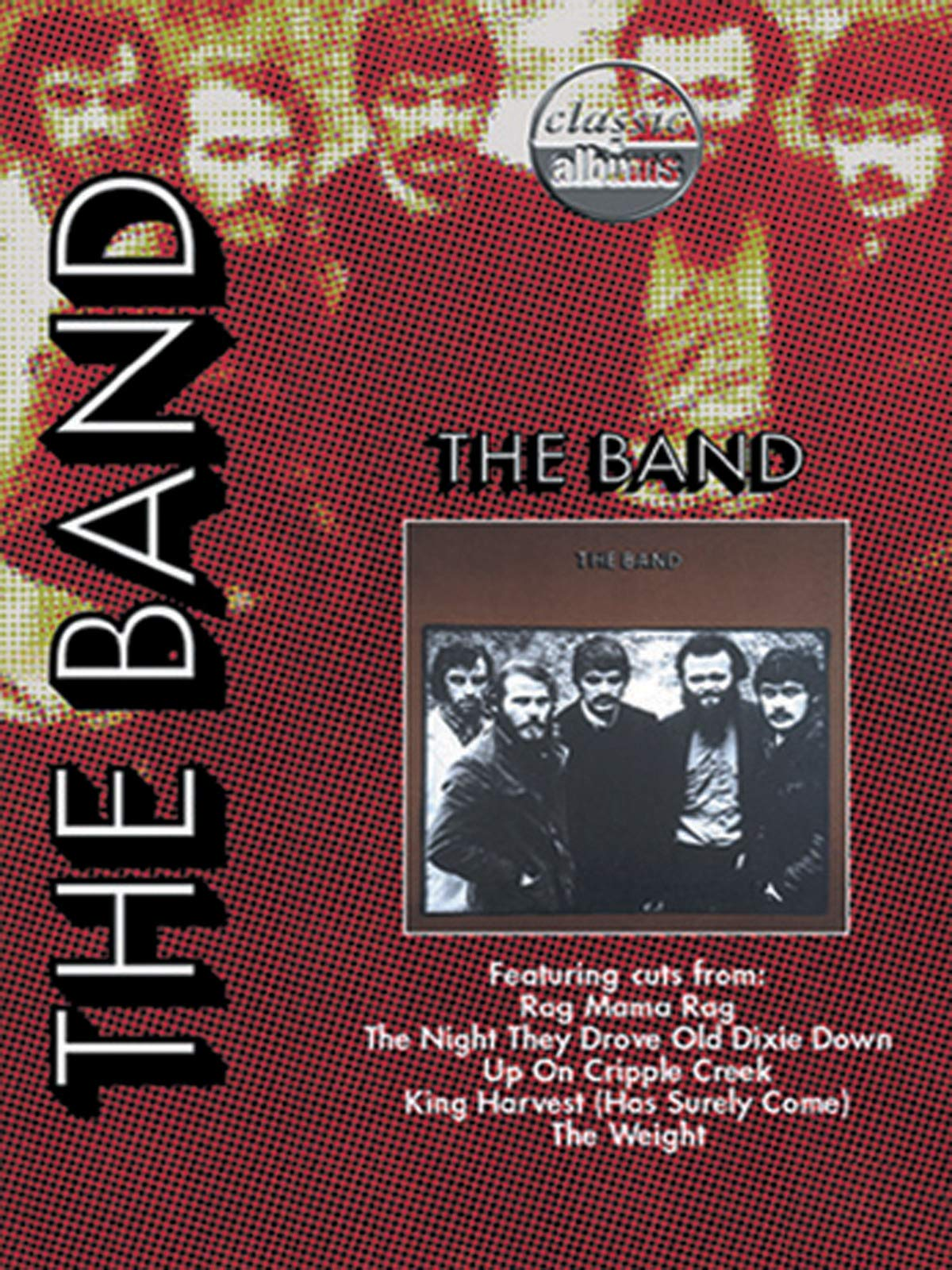 The Band - The Band (Classic Album) on Amazon Prime Video UK