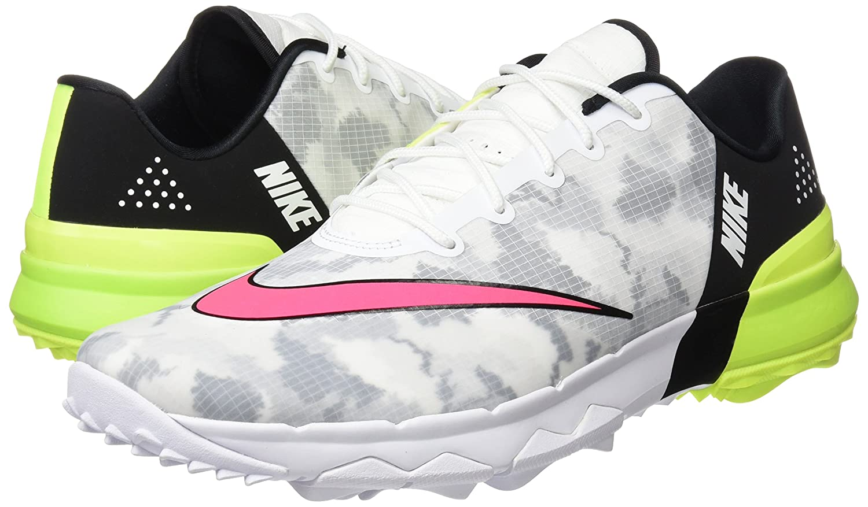 7b361843f89c2 Amazon.com  Nike Men s FI Flex Golf Shoe-849960-101-9.5  Sports   Outdoors