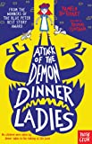 Attack of the Demon Dinnerladies (Baby Aliens)